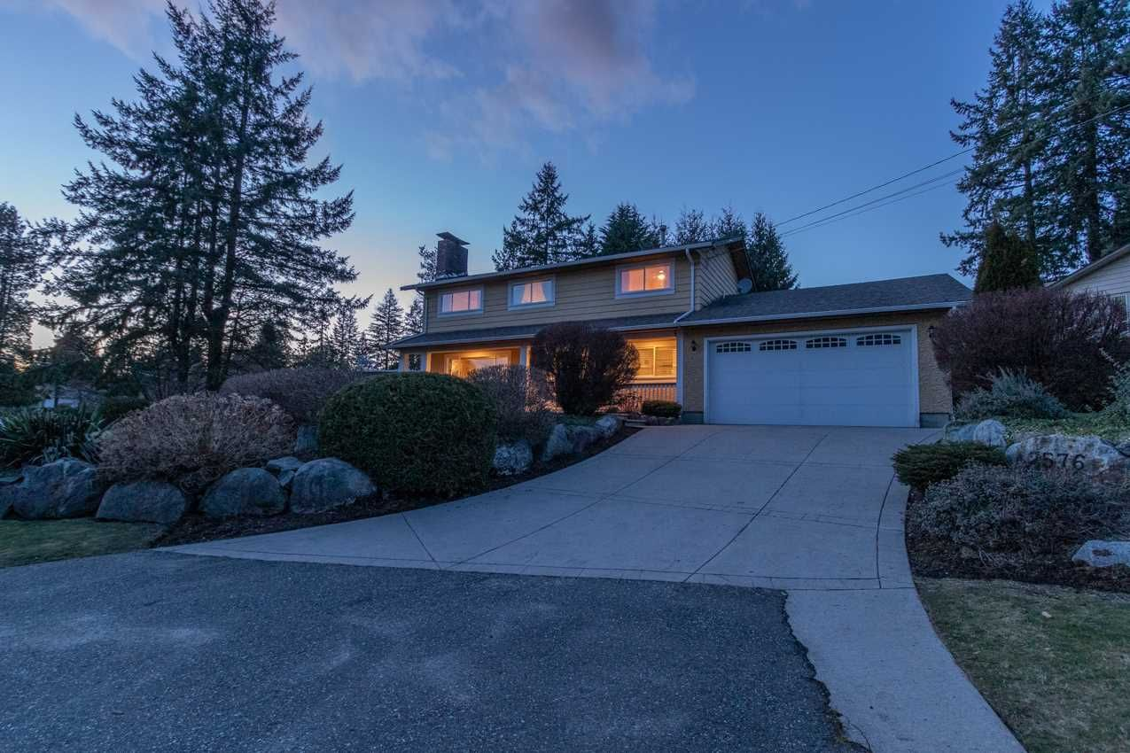 Photo 38: Photos: 2576 BELLOC Street in North Vancouver: Blueridge NV House for sale : MLS®# R2544929
