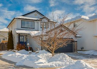 Main Photo: 42 Evansmeade Manor NW in Calgary: Evanston Detached for sale : MLS®# A1070989