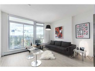 Photo 3: 901 1775 QUEBEC STREET in Vancouver: Mount Pleasant VE Condo for sale (Vancouver East)  : MLS®# V1127045