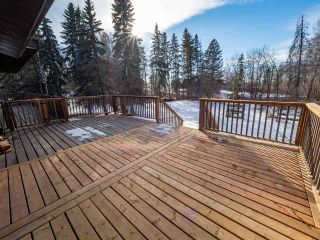 Photo 38: 5 26414 TWP RD 515 A: Rural Parkland County House for sale : MLS®# E4229989