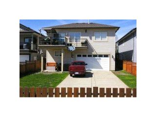 """Photo 2: 11372 240TH Street in Maple Ridge: Cottonwood MR House for sale in """"SEIGLE CREEK"""" : MLS®# V975252"""