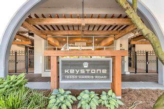 "Photo 2: 206 12350 HARRIS Road in Pitt Meadows: Mid Meadows Condo for sale in ""KEYSTONE"" : MLS®# R2581187"