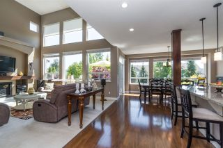 Photo 6: 2150 ZINFANDEL DRIVE in Abbotsford: Aberdeen House for sale : MLS®# R2458017