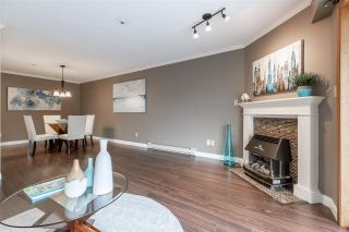 Photo 7: 307 5377 201A STREET in Langley: Langley City Condo for sale : MLS®# R2457477