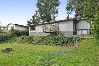 Photo 20: 32440 MCRAE Avenue in Mission: Mission BC House for sale : MLS®# R2059847