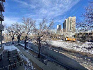 Photo 17: 304 8728 GATEWAY Boulevard in Edmonton: Zone 15 Condo for sale : MLS®# E4232304