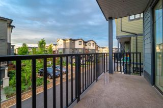 """Photo 12: 8 188 WOOD Street in New Westminster: Queensborough Townhouse for sale in """"River"""" : MLS®# R2578430"""