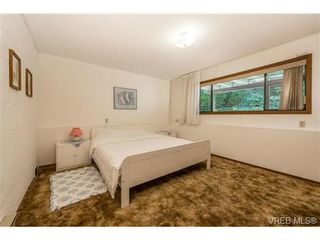 Photo 5: 1071 Quailwood Place in VICTORIA: SE Broadmead Residential for sale (Saanich East)  : MLS®# 327540
