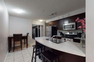 Photo 9: 115 10118 106 Avenue in Edmonton: Zone 08 Condo for sale : MLS®# E4256982