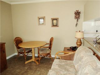 """Photo 8: 20 11950 LAITY Street in Maple Ridge: West Central Townhouse for sale in """"THE MAPLES"""" : MLS®# V1137328"""