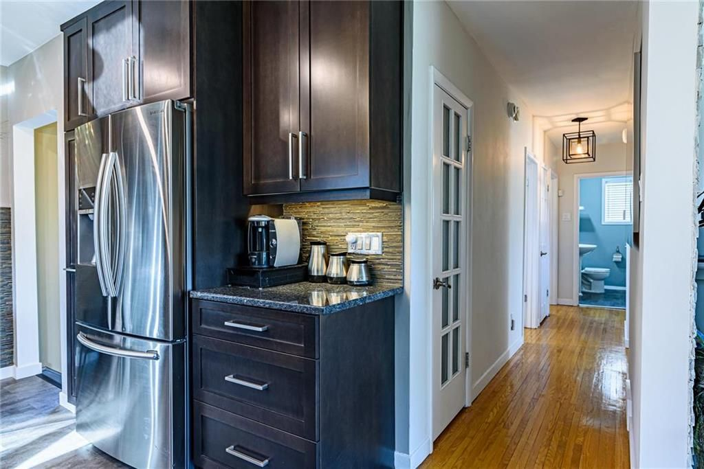 Photo 16: Photos: 603 Fleming Avenue in Winnipeg: Residential for sale (3B)  : MLS®# 202113289