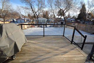 Photo 27: 650 Lehrer Crescent in Saskatoon: Hampton Village Residential for sale : MLS®# SK844733