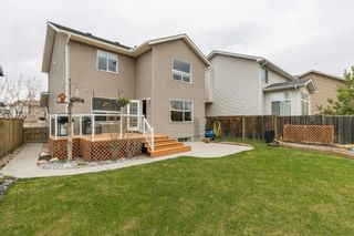 Photo 11: 143 COUGARSTONE Garden SW in Calgary: Cougar Ridge Detached for sale : MLS®# C4295738
