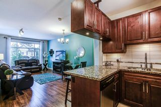 "Photo 5: 203 12525 190A Street in Pitt Meadows: Mid Meadows Condo for sale in ""CEDAR DOWNS"" : MLS®# R2088395"