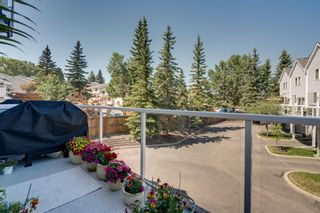 Photo 14: 18 Stradwick Rise SW in Calgary: Strathcona Park Semi Detached for sale : MLS®# A1125011