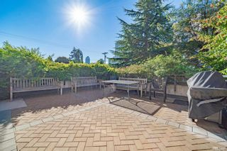 """Photo 23: 1 5655 CHAFFEY Avenue in Burnaby: Central Park BS Condo for sale in """"TOWNIE WALK"""" (Burnaby South)  : MLS®# R2615773"""