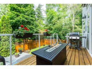 """Photo 34: 3657 154 Street in Surrey: Morgan Creek House for sale in """"Rosemary Heights"""" (South Surrey White Rock)  : MLS®# R2529651"""