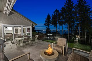 Photo 3: 5064 PINETREE Crescent in West Vancouver: Caulfeild House for sale : MLS®# R2618070