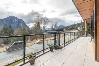 """Photo 35: 2237 WINDSAIL Place in Squamish: Plateau House for sale in """"Crumpit Woods"""" : MLS®# R2586492"""