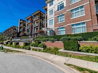 """Photo 23: 2104 963 CHARLAND Avenue in Coquitlam: Central Coquitlam Condo for sale in """"CHARLAND"""" : MLS®# R2492736"""