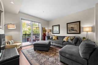 """Photo 8: 132 2418 AVON Place in Port Coquitlam: Riverwood Townhouse for sale in """"THE LINKS"""" : MLS®# R2572402"""
