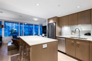 "Photo 4: 208 161 E 1ST Avenue in Vancouver: Mount Pleasant VE Condo for sale in ""BLOCK 100"" (Vancouver East)  : MLS®# R2525907"