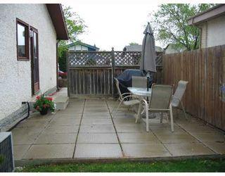 Photo 9: 71 TAUNUS Drive in WINNIPEG: North Kildonan Residential for sale (North East Winnipeg)  : MLS®# 2809015
