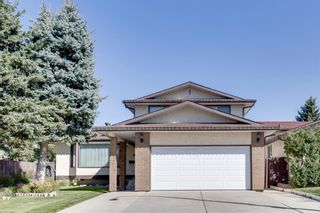 Photo 1: 147 Templevale Place NE in Calgary: Temple Detached for sale : MLS®# A1144568