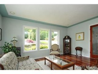 Photo 3: 1560 Sylvan Pl in NORTH SAANICH: NS Lands End House for sale (North Saanich)  : MLS®# 537091