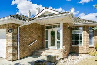 Photo 2: 1524 HEFFERNAN Close in Edmonton: Zone 14 Attached Home for sale : MLS®# E4241611