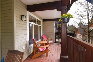 """Photo 5: 25 50 PANORAMA Place in Port Moody: Heritage Woods PM Townhouse for sale in """"ADVENTURE RIDGE"""" : MLS®# R2357233"""