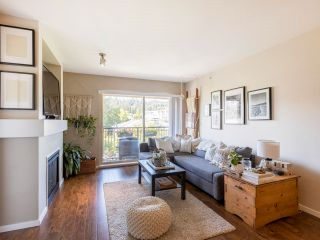 """Photo 12: 408 200 KLAHANIE Drive in Port Moody: Port Moody Centre Condo for sale in """"Salal"""" : MLS®# R2603495"""