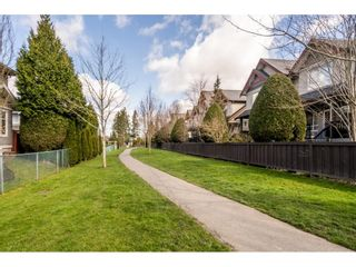 Photo 39: 5 16760 61 AVENUE in Surrey: Cloverdale BC Townhouse for sale (Cloverdale)  : MLS®# R2614988