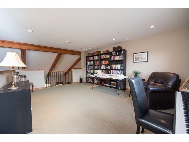 """Photo 14: Photos: 85 24185 106B Avenue in Maple Ridge: Albion Townhouse for sale in """"TRAILS EDGE BY OAKVALE"""" : MLS®# V1143588"""