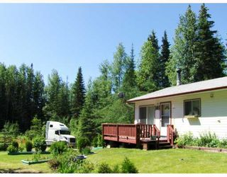 """Photo 2: 11030 PILOT MOUNTAIN Road in Prince_George: N73NK House for sale in """"PILOT MTN."""" (PG City North (Zone 73))  : MLS®# N174311"""