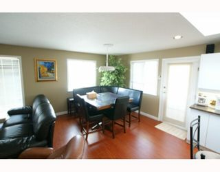 Photo 6: 3980 PACEMORE AV in Richmond: Seafair House for sale : MLS®# V777707