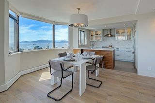 "Photo 6: 1106 2445 W 3RD Avenue in Vancouver: Kitsilano Condo for sale in ""Carriage House"" (Vancouver West)  : MLS®# R2163748"
