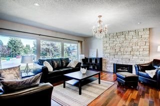 Photo 5: 10907 WILLOWFERN Drive SE in Calgary: Willow Park Detached for sale : MLS®# C4304944