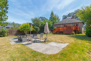 Photo 26: 2260 Central Ave in Oak Bay: OB South Oak Bay House for sale : MLS®# 844975