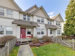 """Main Photo: 33 1260 RIVERSIDE Drive in Port Coquitlam: Riverwood Townhouse for sale in """"NORTHVIEW PLACE"""" : MLS®# R2564611"""