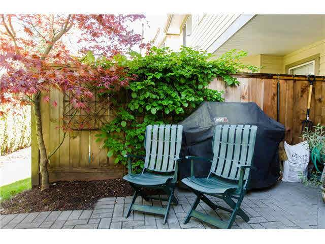 """Photo 5: Photos: 53 8701 16TH Avenue in Burnaby: The Crest Townhouse for sale in """"ENGELWOOD MEWS"""" (Burnaby East)  : MLS®# V1117419"""