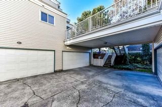 """Photo 19: 105 10091 156 Street in Surrey: Guildford Townhouse for sale in """"Guildford Park"""" (North Surrey)  : MLS®# R2321879"""