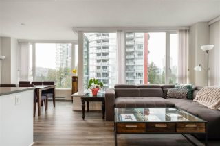 """Photo 9: 1105 3100 WINDSOR Gate in Coquitlam: New Horizons Condo for sale in """"THE LLOYD"""" : MLS®# R2545429"""