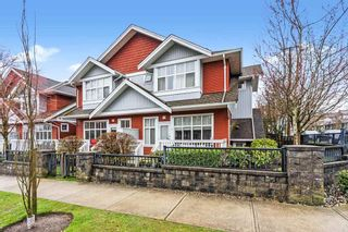 """Photo 21: 4 6785 193 Street in Surrey: Clayton Townhouse for sale in """"Madrona"""" (Cloverdale)  : MLS®# R2554269"""