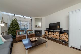 Photo 6: 3 1285 HARWOOD Street in Vancouver: West End VW Townhouse for sale (Vancouver West)  : MLS®# R2046107