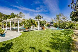 Photo 34: RANCHO SANTA FE House for sale : 4 bedrooms : 17979 Camino De La Mitra