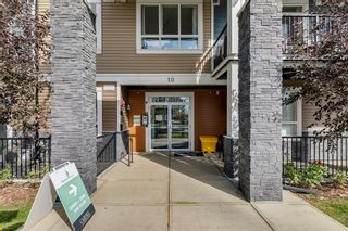 Photo 3: 110 10 Walgrove Walk SE in Calgary: Walden Apartment for sale : MLS®# A1151211