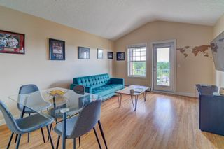 Photo 11: 412 1414 17 Street SE in Calgary: Inglewood Apartment for sale : MLS®# A1128742