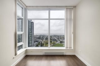 """Photo 6: 2806 4880 BENNETT Street in Burnaby: Metrotown Condo for sale in """"CHANCELLOR"""" (Burnaby South)  : MLS®# R2579804"""