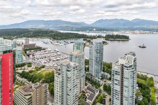 Photo 30: 4202 1189 MELVILLE Street in Vancouver: Coal Harbour Condo for sale (Vancouver West)  : MLS®# R2625146